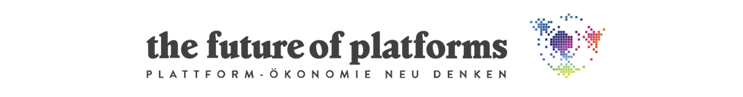 The Future of Platforms
