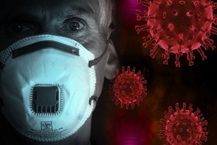Coronavirus Mask Infection Virus